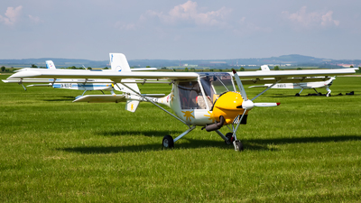 OK-NUS 12 - Fly Synthesis Storch S - Private