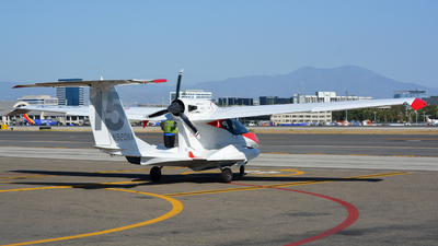 N920BA - Icon A5 - Private