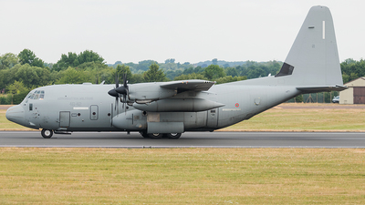MM62177 - Lockheed Martin C-130J Hercules - Italy - Air Force