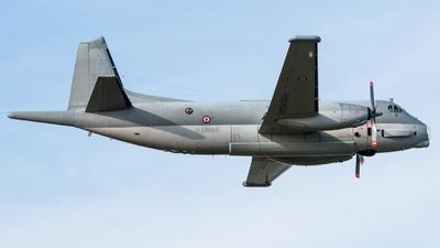 23 - Breguet 1150 Atlantic - France - Navy