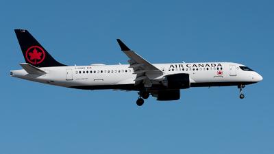 C-GNAM - Airbus A220-371 - Air Canada