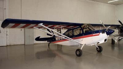 A picture of N891DB - American Champion 8KCAB - [8912001] - © Jeremy D. Dando