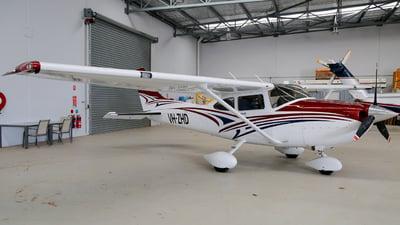 A picture of VHZHD - Cessna 182T Skylane - [18282381] - © Tai Morton