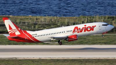 YV3158 - Boeing 737-401 - Avior Airlines