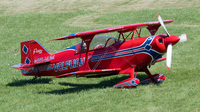 SE-MJM - Pitts S-2C Special - Private