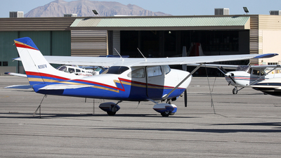 N2087R - Cessna 182G Skylane - Private