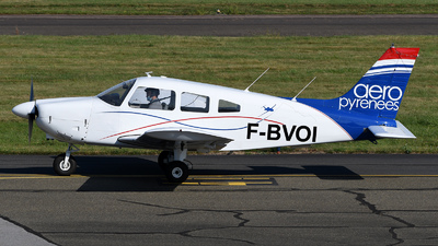 A picture of FBVOI - Piper PA28180 - [287405131] - © bruno muthelet