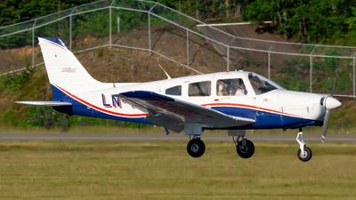 LN-PAL - Piper PA-28-161 Warrior II - Norrønafly-Rakkestad AS