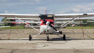 C-GFFZ - Cessna 172P Skyhawk - Private