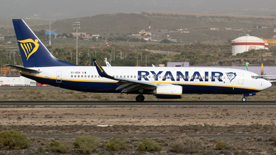 EI-GDV - Boeing 737-8AS - Ryanair