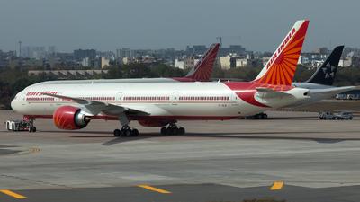 VT-ALW - Boeing 777-337ER - Air India