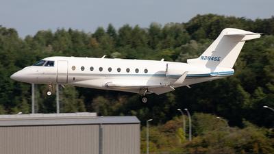 N284SE - Gulfstream G280 - Private