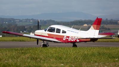 G-BOPC - Piper PA-28-161 Warrior II - Aeros Flight Training
