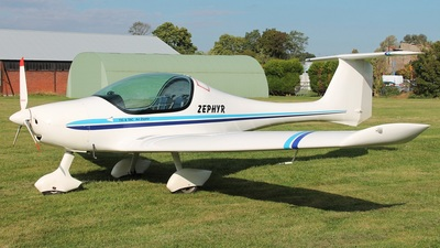 59CMW - Atec Zephyr 2000 - Private