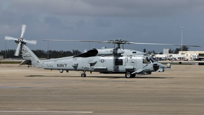167780 - Sikorsky MH-60R Seahawk - United States - US Navy (USN)