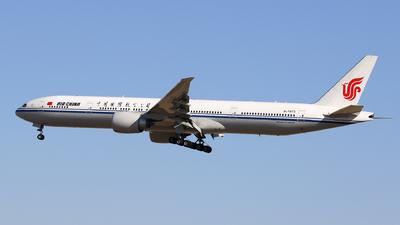 B-7973 - Boeing 777-39LER - Air China