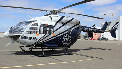 N145TN - Eurocopter EC 145 - Air Methods