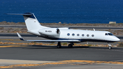 PR-KEA - Gulfstream G-IV - Elite Aviation Taxi Aereo