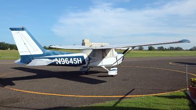 N9645H - Cessna 172M Skyhawk - Private