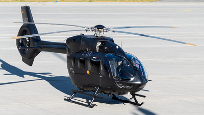 D-HCCF - Airbus Helicopters H145 - HTM Helicopter Travel Munich