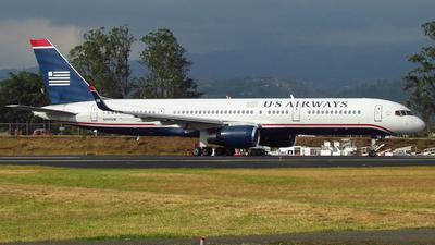 N940UW - Boeing 757-2B7 - US Airways
