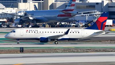N277SY - Embraer 170-200LR - Delta Connection (SkyWest Airlines)