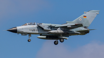 44-69 - Panavia Tornado IDS - Germany - Air Force