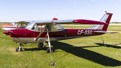 CF-SSO - Cessna 150F - Private