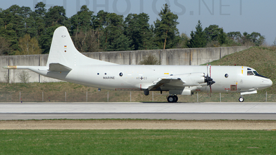 60-03 - Lockheed P-3C Orion - Germany - Navy