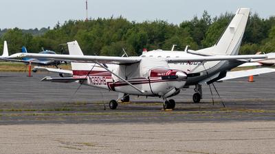 N390HB - Cessna 172RG Cutlass RG II - Private