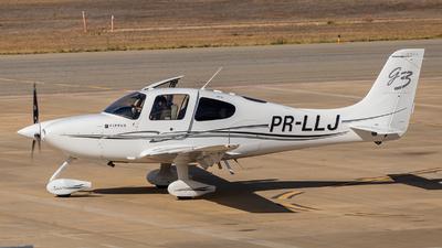 PR-LLJ - Cirrus SR22-G3 - Private