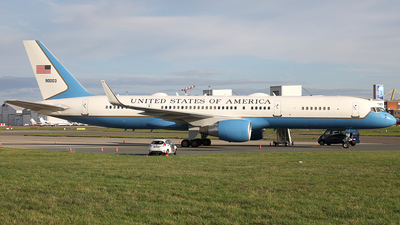 99-0003 - Boeing C-32A - United States - US Air Force (USAF)