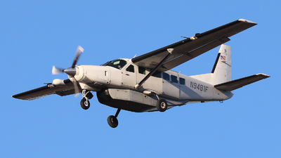 N9481F - Cessna 208 Caravan - Southern Airways Express