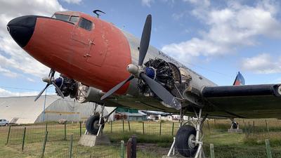 0172 - Douglas C-47A Skytrain - Argentina - Navy