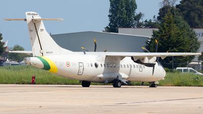 MM62166 - ATR 42-420MP Surveyor - Italy - Guardia di Finanza
