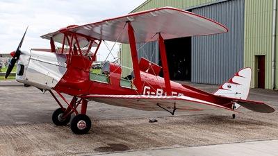 A picture of GBAFG - De Havilland DH82 Tiger Moth - [85995] - © Jez-UK