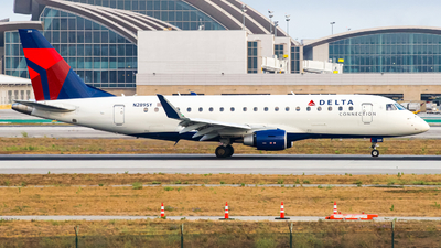 A picture of N289SY - Embraer E175LL - Delta Air Lines - © HH2020
