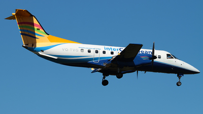 VQ-TVG - Embraer EMB-120ER Brasília - interCaribbean Airways