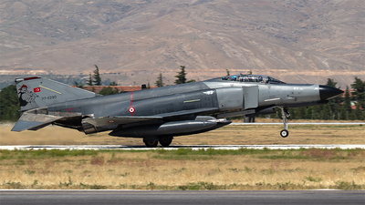 77-0290 - McDonnell Douglas F-4E Terminator 2020 - Turkey - Air Force