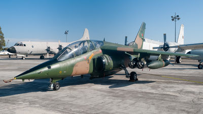 15224 - Dassault-Breguet-Dornier Alpha Jet A - Portugal - Air Force