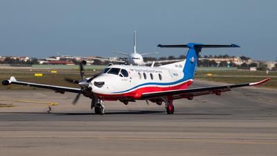 VH-JDN - Pilatus PC-12/47E - Royal Flying Doctor Service of Australia (Queensland Section)