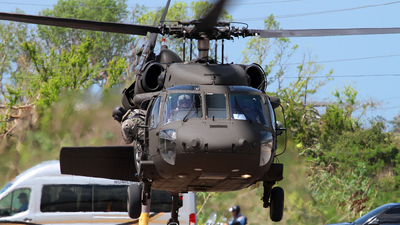 83-23878 - Sikorsky UH-60A Blackhawk - United States - US Army