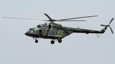 HA-5133 - Mil Mi-17V5 Hip H - Indonesia - Army
