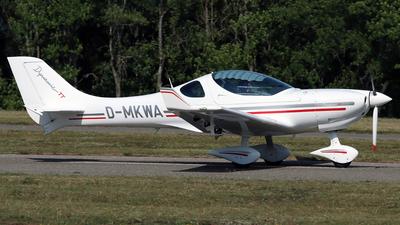 A picture of DMKWA - Aerospool WT9 Dynamic - [] - © Eddie Heisterkamp