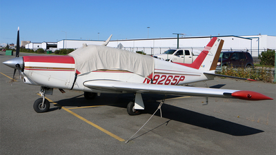 N8265P - Piper PA-24-250 Comanche - Private