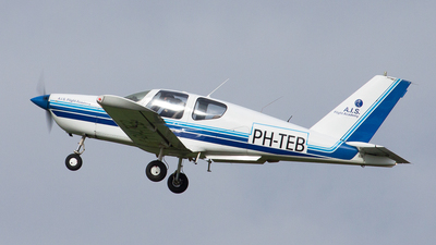 PH-TEB - Socata TB-10 Tobago - Private