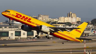 A picture of DALEW - Boeing 757236(SF) - [24072] - © Stéphane Mutzenberg