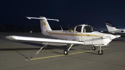 A picture of N4207E - Piper PA38 Tomahawk - [3878A0489] - © Levi Johnson