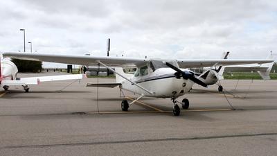 A picture of N739WM - Cessna 172N Skyhawk - [17270865] - © Daniel Schwinn