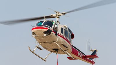N9122Z  - Bell 212 - Private